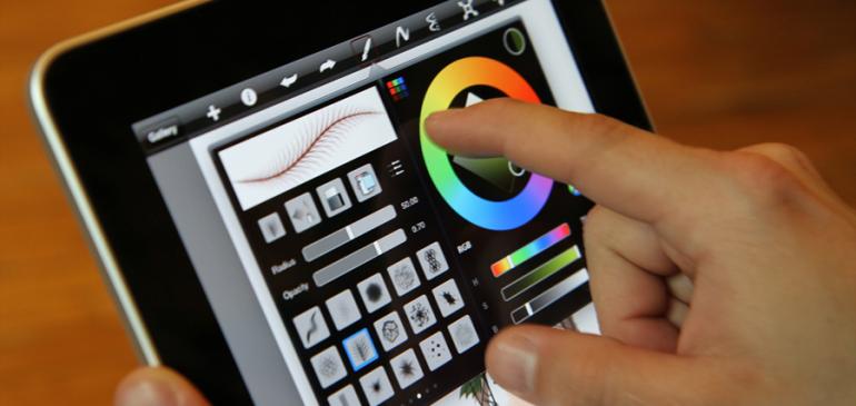 4 apps que un diseñador gráfico debe tener