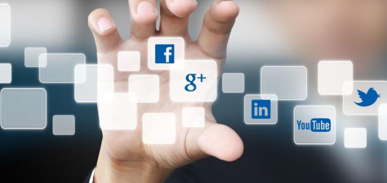 Redes Sociales ¿cuales son las horas con mayor visibilidad?