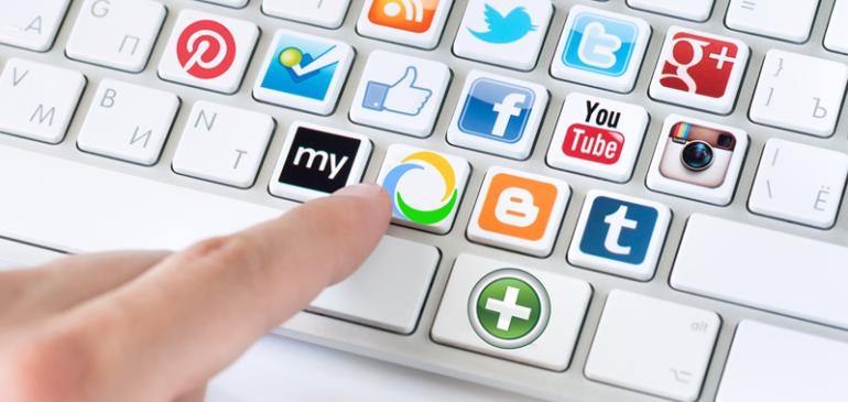 5 Razones que motivan el uso de redes sociales en Latinoamérica