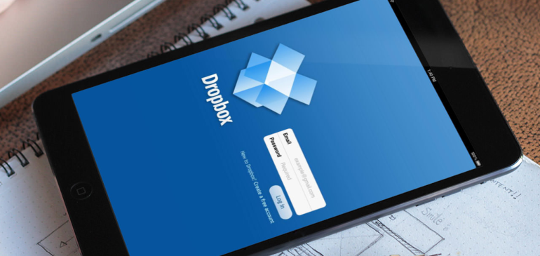 3 razones para usar Dropbox como herramienta de trabajo