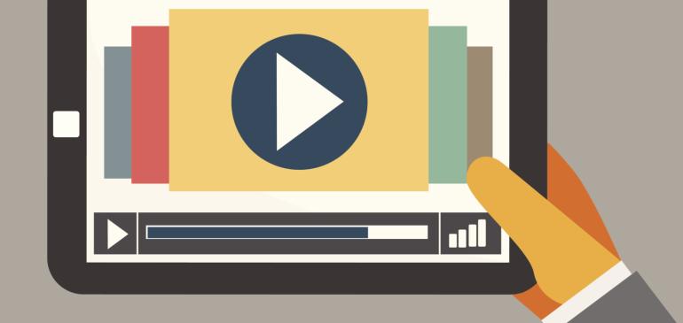 Evolución del vídeo online en sólo 10 años
