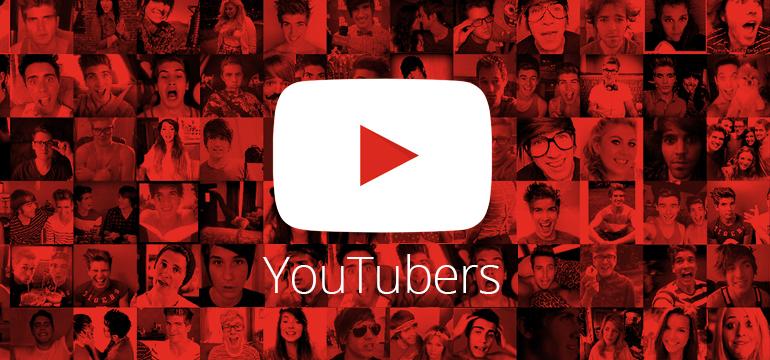 Jóvenes ignoran más la publicidad, excepto si es un youtuber lo promociona