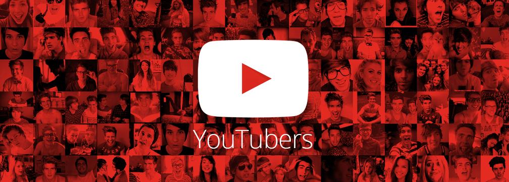 Resultado de imagen de youtuber