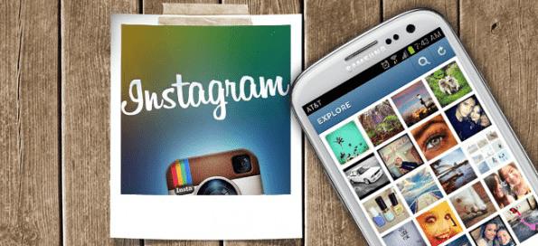 Los usuarios de Instagram son los que más productos buscan en las redes sociales