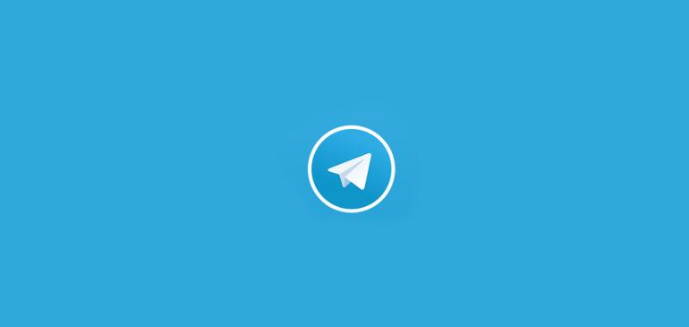 Telegram renueva su plataforma