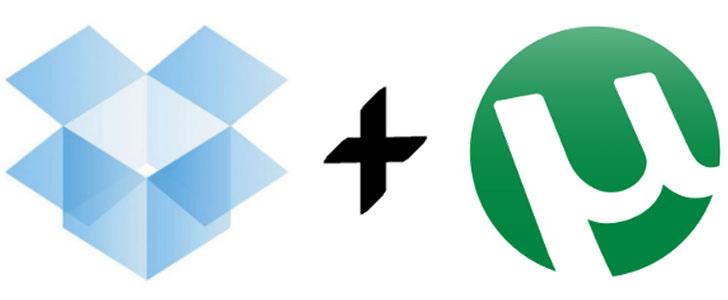 Dropbox permitiría descargas como Torrent