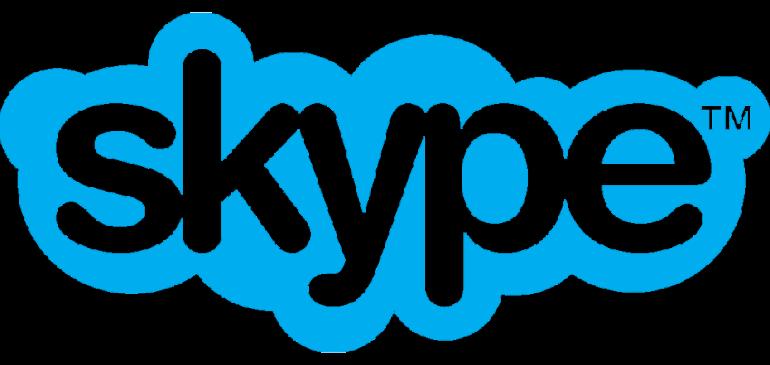 Skype oculta la dirección IP de forma predeterminada