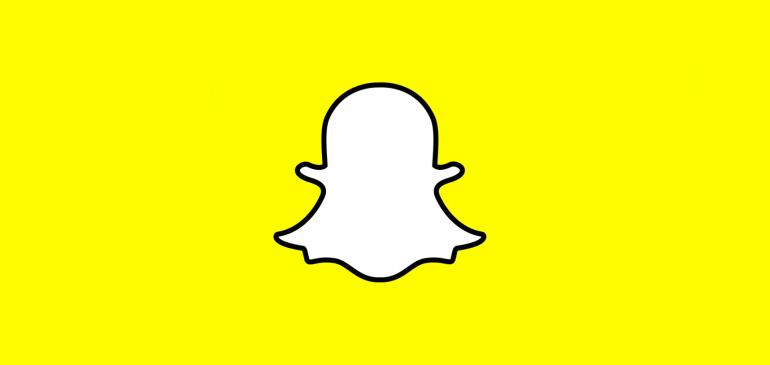 Snapchat sale a la calle con una efectiva campaña