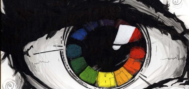 El diseño web y la teoría del color