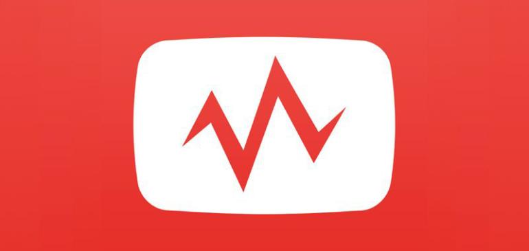 YouTube tendrá su propia aplicación de vídeo en vivo