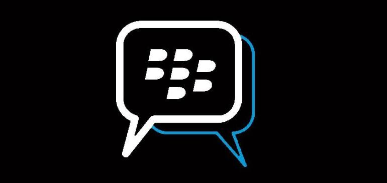 BlackBerry Messenger trae una función que atrae a muchos