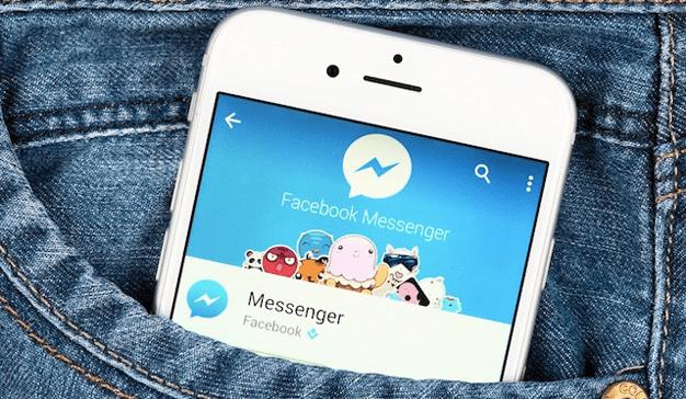 ¿Como las marcas usan Facebook Messenger?
