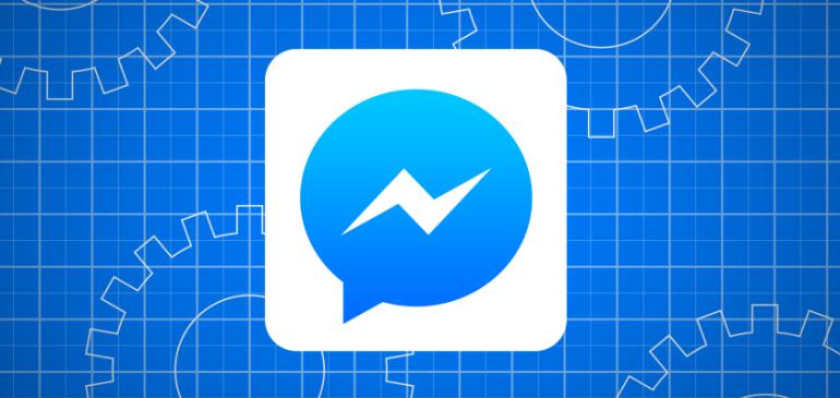 ¿Facebook Messenger esconde mensajes?