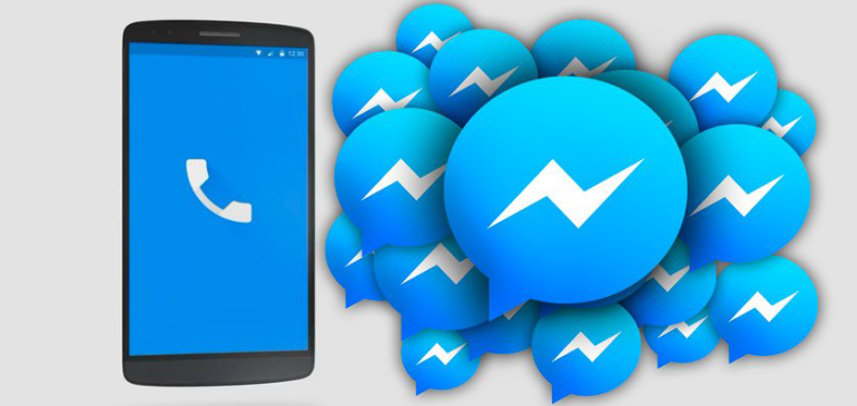 Facebook Messenger agrega llamadas grupales
