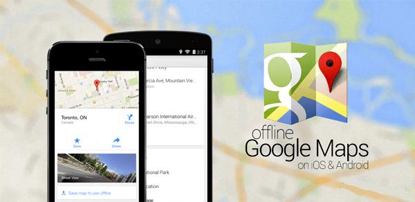 Google Maps contará con anuncios