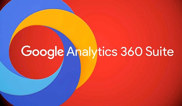Conoce la nueva plataforma de Google Analytics 360 Suite