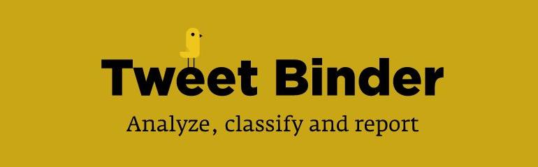 Tweet Binder lanza Social Wall Logan