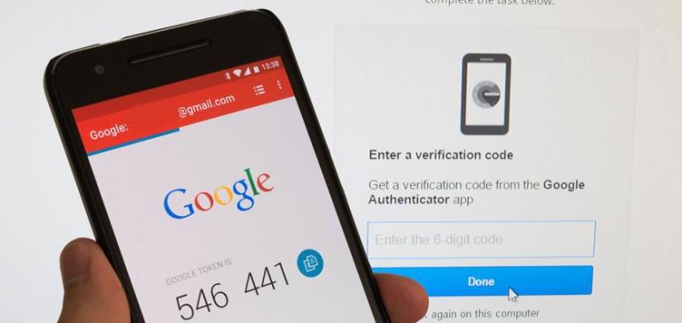 Google simplifica su verificación