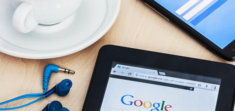 Google y Facebook cubren gran parte de la publicidad digital