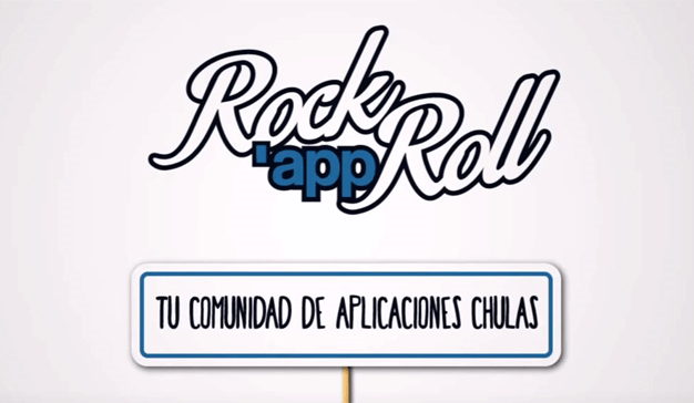 Rock App Roll, una red social para descargar aplicaciones