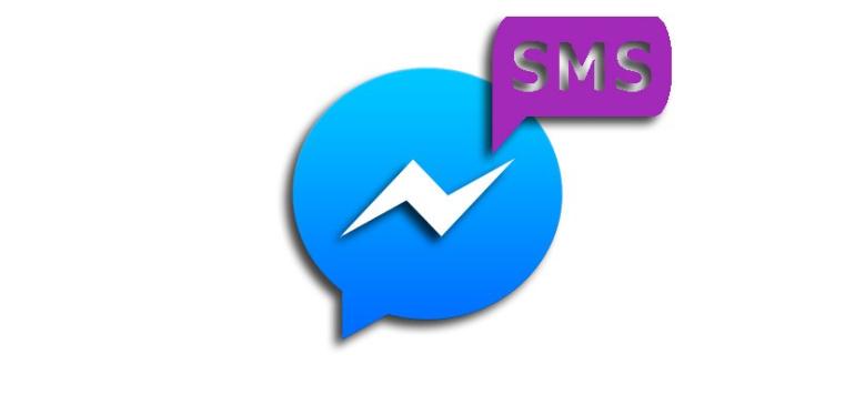 Facebook Messenger se apodera de los mensajes SMS