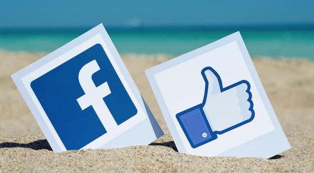 Facebook sigue siendo la preferida de las marcas