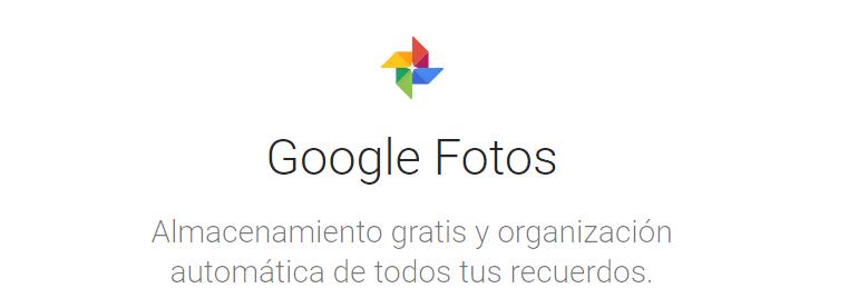 """Google Fotos añade un modo de """"Presentación de diapositivas"""""""