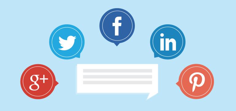 El social media, una herramienta fundamental para las empresas B2B