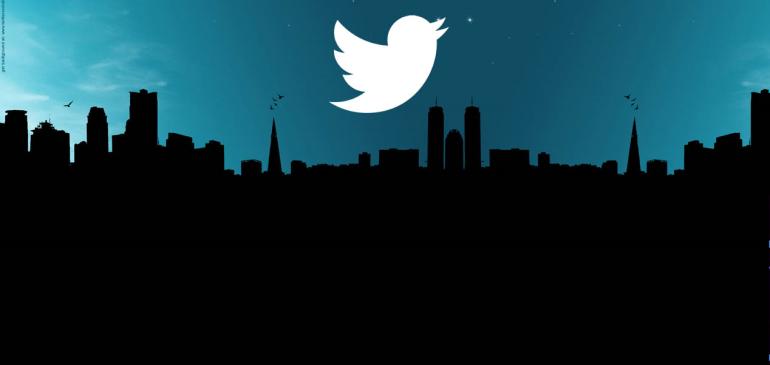 ¿Twitter lanzará una función nocturna?