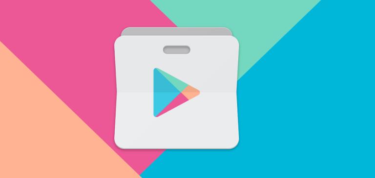 Pronto podrás compartir tus compras hechas en Google Play