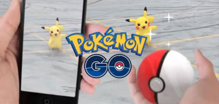 Pokémon GO ya está disponible en Android