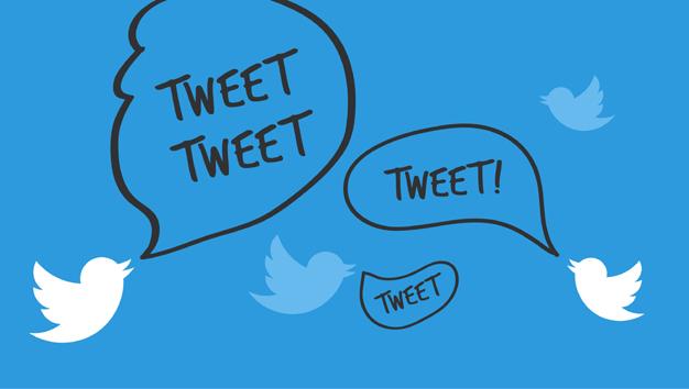 Twitter emitirá tres programas de actualidad de Bloomberg