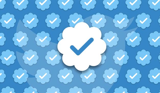 Las cuentas verificadas, al alcance de todos en Twitter