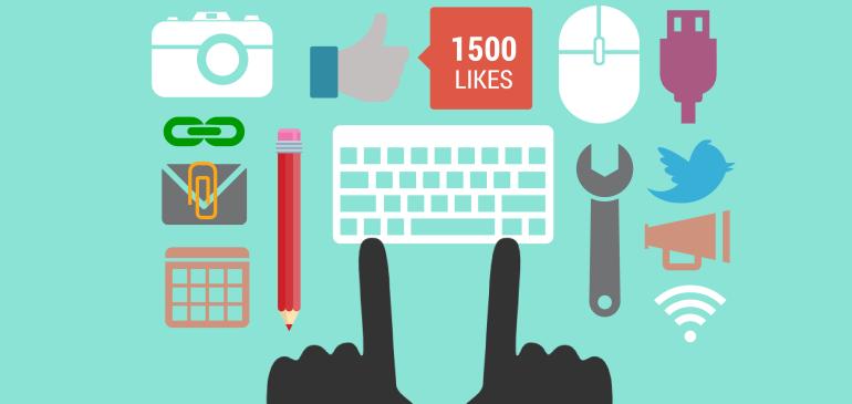 5 datos en redes sociales que los CM deben conocer