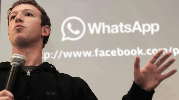 Así puedes evitar que Zuckerberg tenga acceso a tus datos de WhatsApp