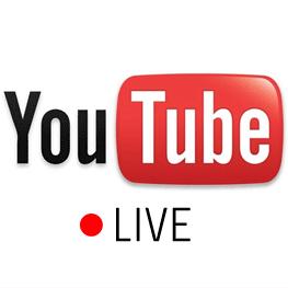 Los usuarios premian el contenido en directo de YouTube