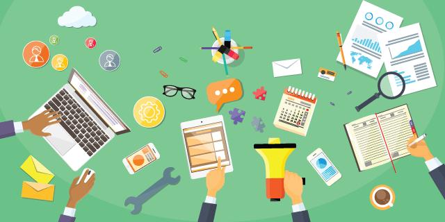 ¿Qué hacer antes de elaborar un plan de Social Media?