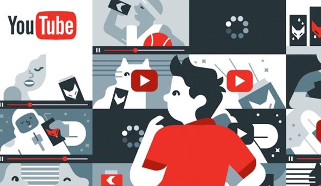 YouTube entrará en el universo de las redes sociales