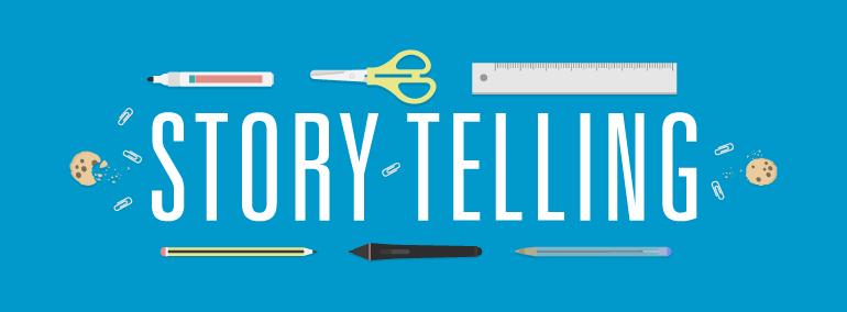 ¿Qué es el Storytelling?