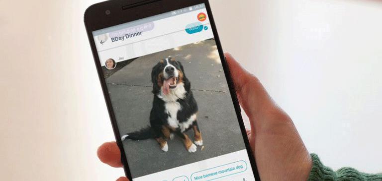 ¿Google competirá con WhatsApp?