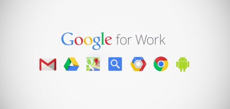 Google for Work es eliminada y pasa a llamarse Google Cloud