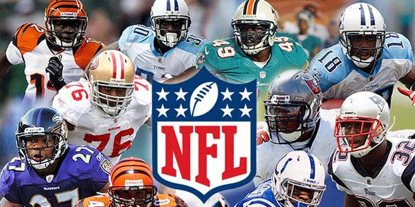 Las redes sociales y la NFL
