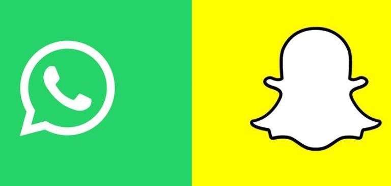 ¿WhatsApp quiere ser como Snapchat?
