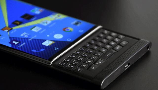 Blackberry se despide de los teléfonos inteligentes