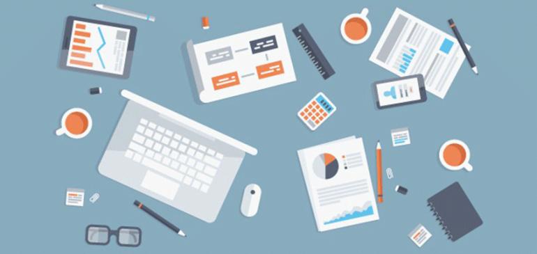 9 contenidos visuales que debe tener tu estrategia de marketing digital