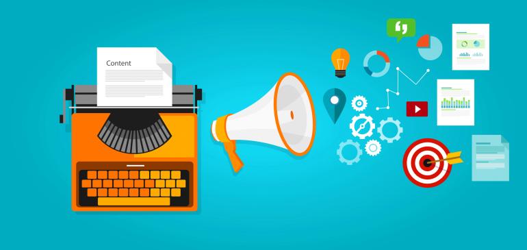 3 conceptos para impulsar tu estrategia de content marketing