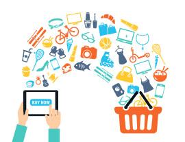El smartphone y el e-commerce