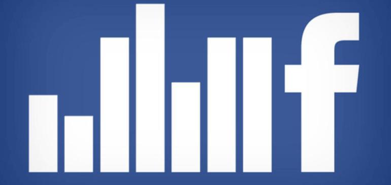 Facebook lanza un nuevo sistema de medición
