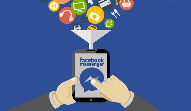 Messenger permite compras directas en su app