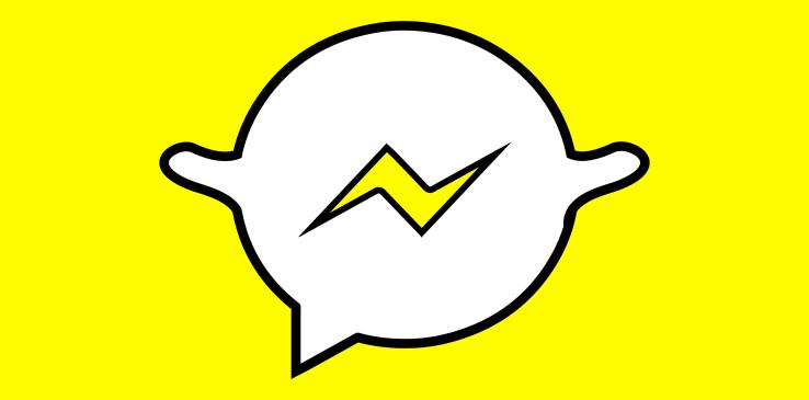Facebook Messenger prueba una función parecida a Snapchat